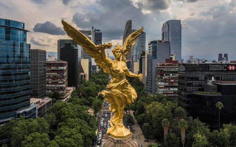 Guidebook for Ciudad de México