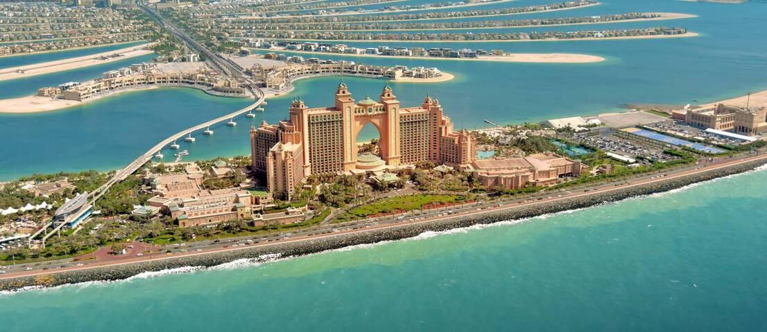 My Guide to Dubai!