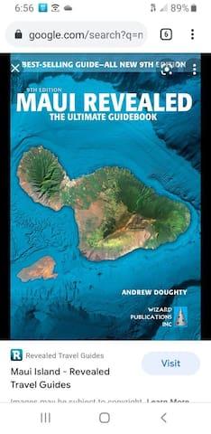 Eric And Elayne's Guidebook