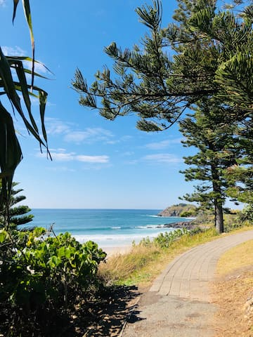 Cabarita Beach Guidebook