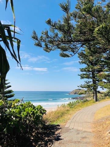 Cabarita Beach Guidebook
