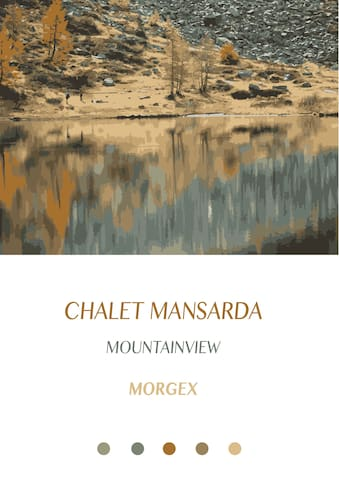 Guidebook for Morgex