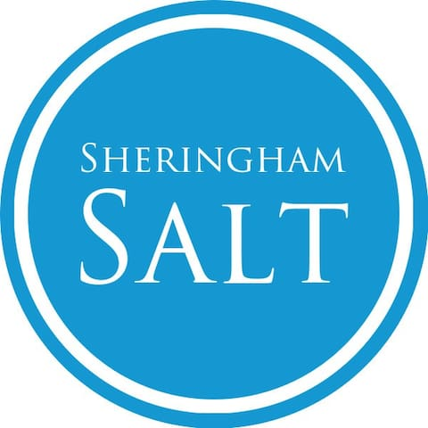 Sheringham Salt | The Guidebook