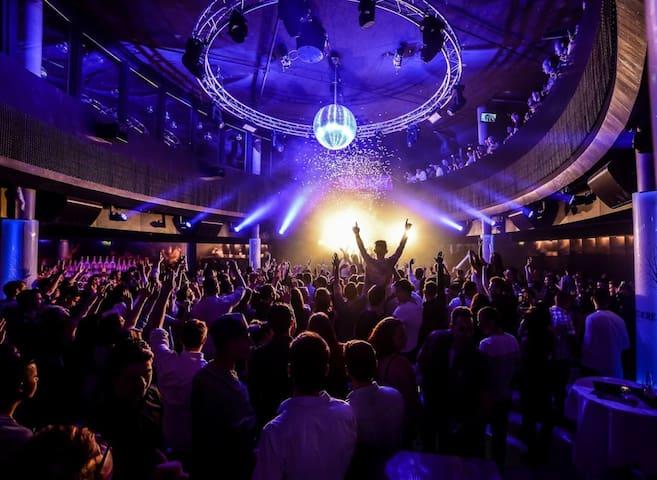 Clubs in Luzern