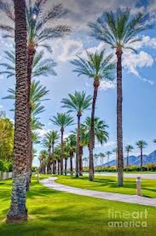 Guidebook for Palm Springs