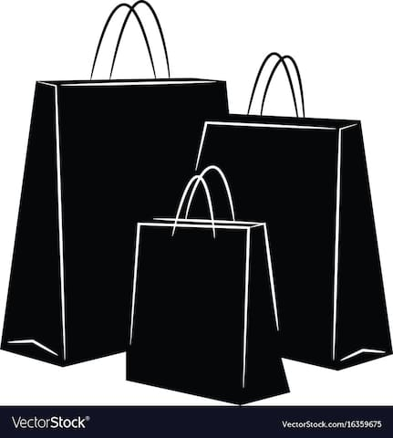 Guidebook - For Shopping