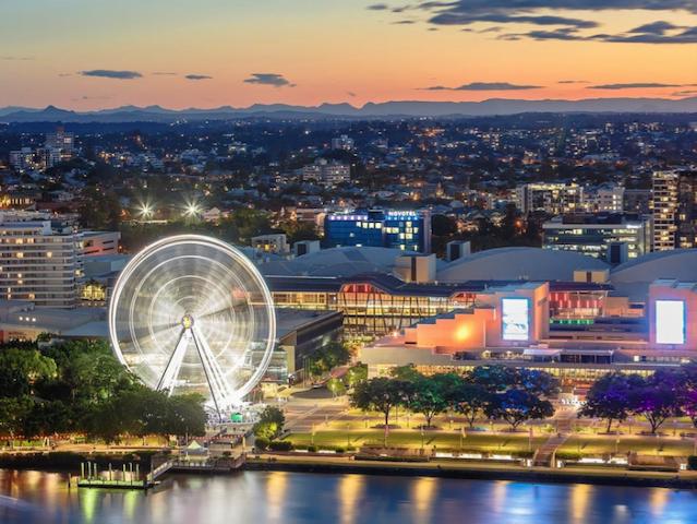 Airtrip's Guidebook - South Brisbane