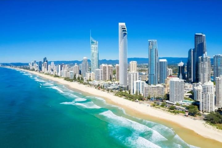 Airtrip's Gold Coast Guidebook