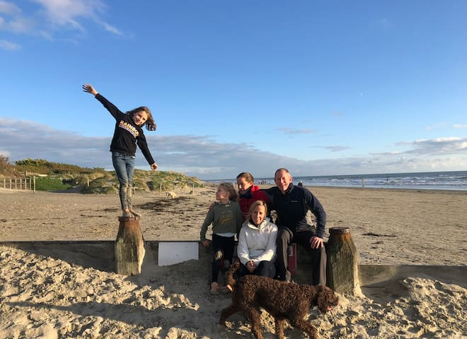 Jane's Guide to beach life in West Sussex