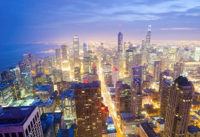 Guidebook to Chicago