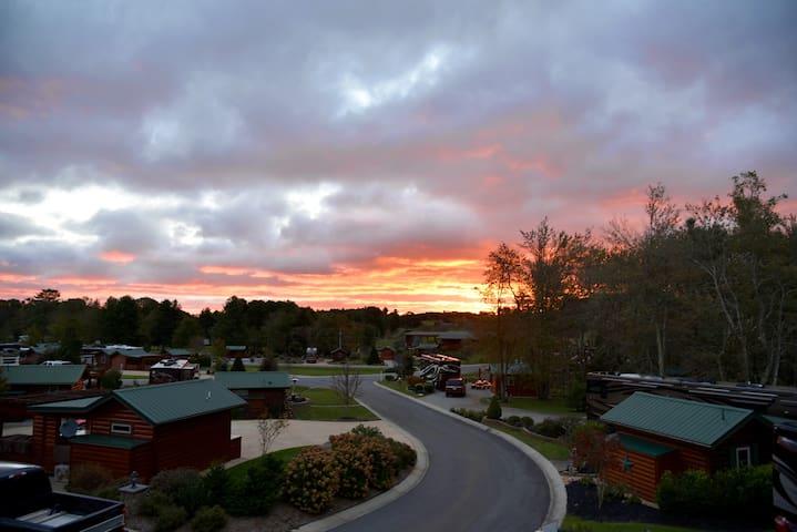 Favorite Activities near Deer Creek Motorcoach Resort