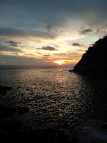 Visita Acapulco, por @mxcitywalkers