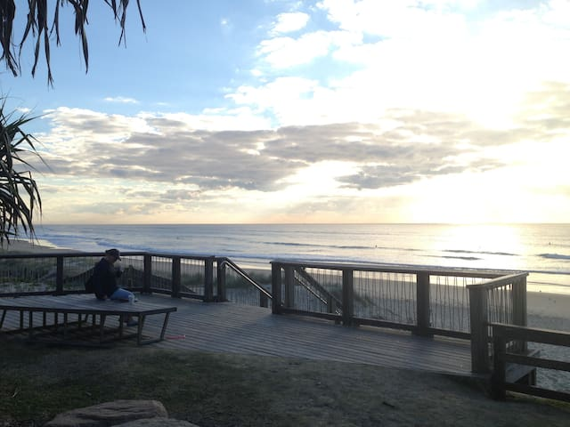 Diana's Coolum Beach Guidebook