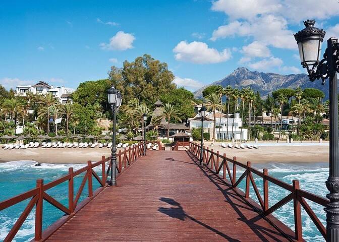 Marbella & Estepona guide