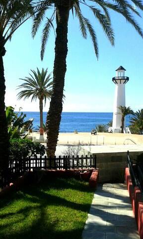 Guidebook for Maspalomas and Gran Canaria