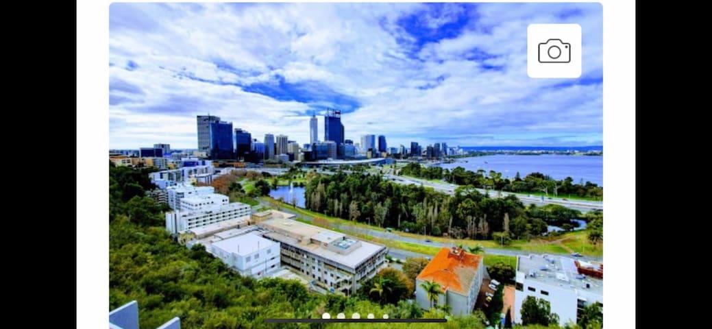 Guidebook Perth