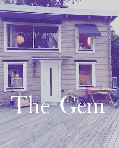 Guidebook The Gem