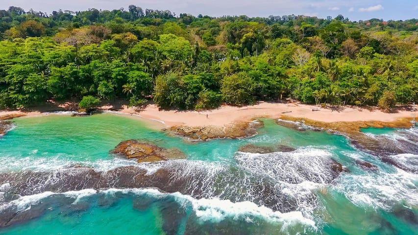 Puerto Viejo Best Beaches