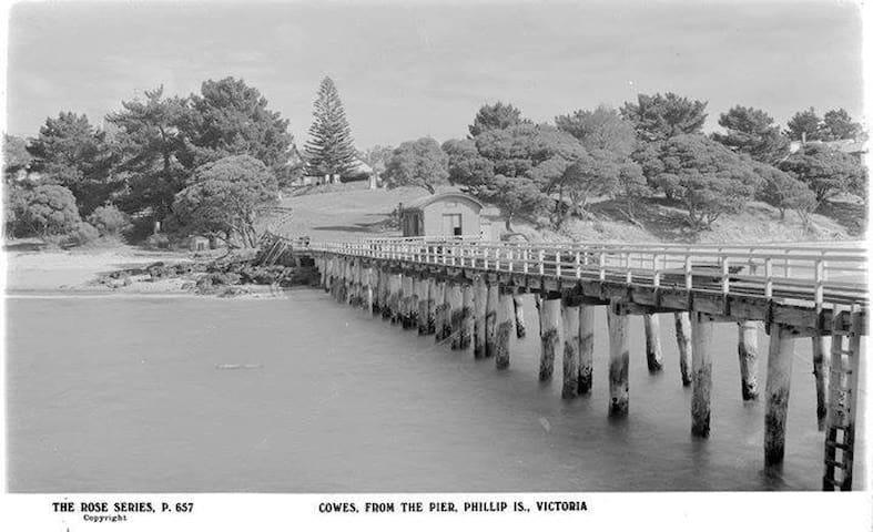Guidebook for Phillip Island