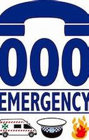 Safety Requirements & Emergency Information