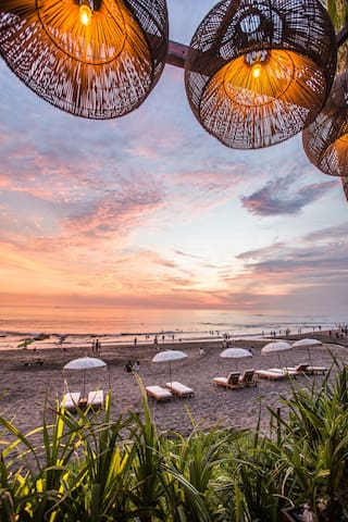 Canggu Guidebook