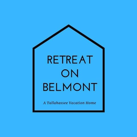 Retreat on Belmont Guidebook