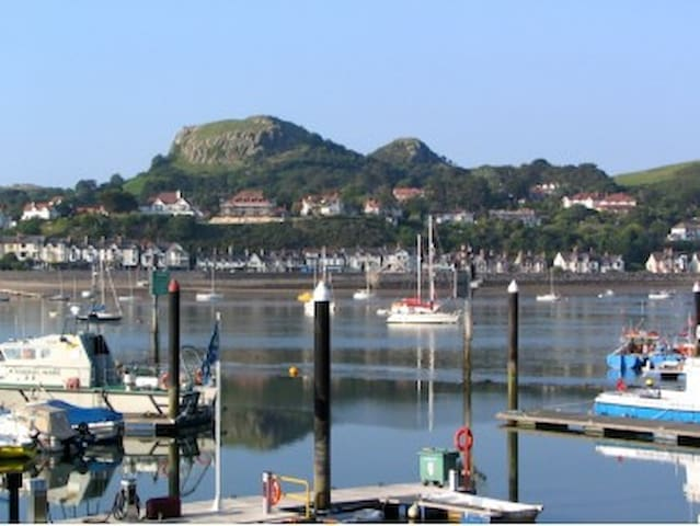 Guidebook for Deganwy Area