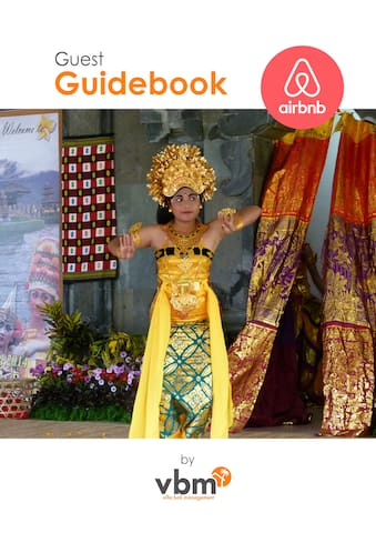VBM Guidebook to Bali