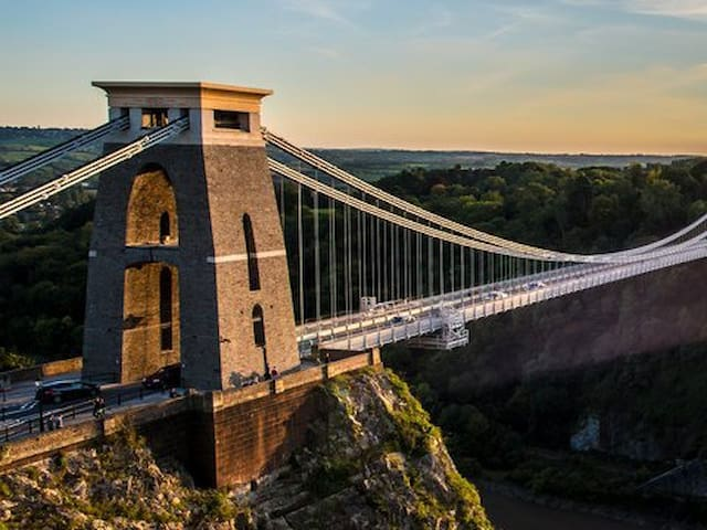 Guidebook for Bristol