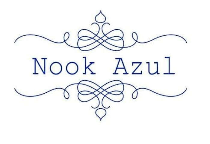 NOOK AZUL