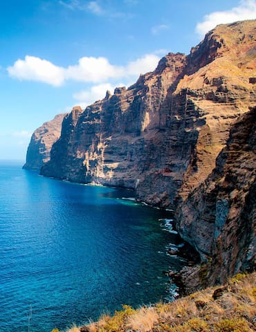 Guidebook for Tenerife