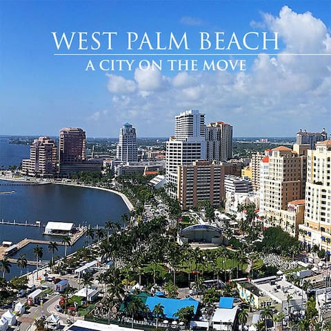 Guidebook for West Palm Beach