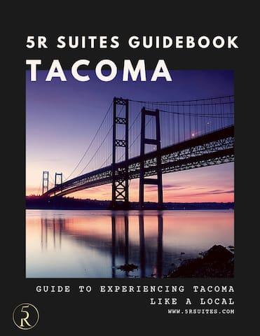 5R Suites - Tacoma Guidebook