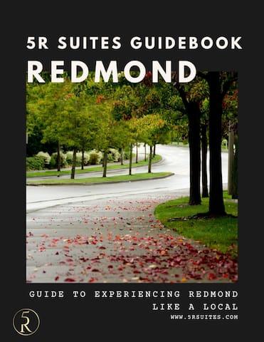 5R Suites - Redmond Guidebook