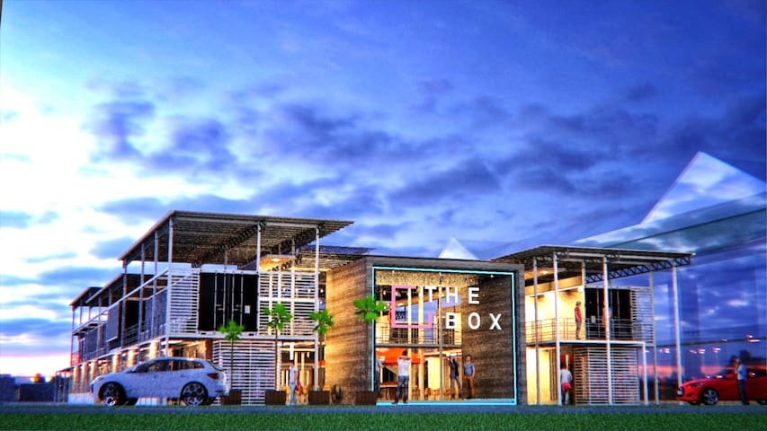 Famous Food spots around Bandar Seri Begawan