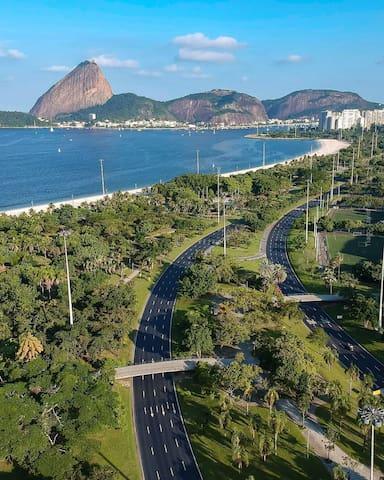Guide to Flamengo Neighborhood