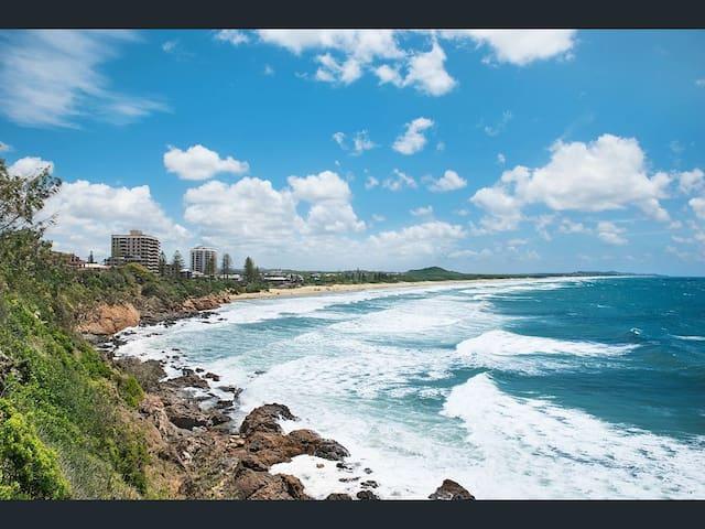 Guidebook for Coolum Beach