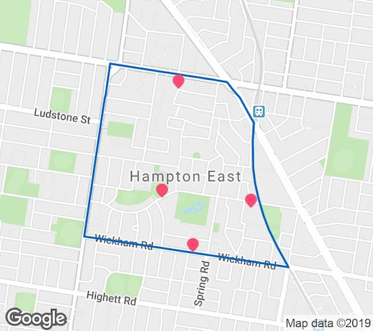Things to do in Hampton East