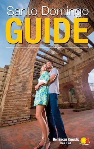 Guidebook for Santo Domingo