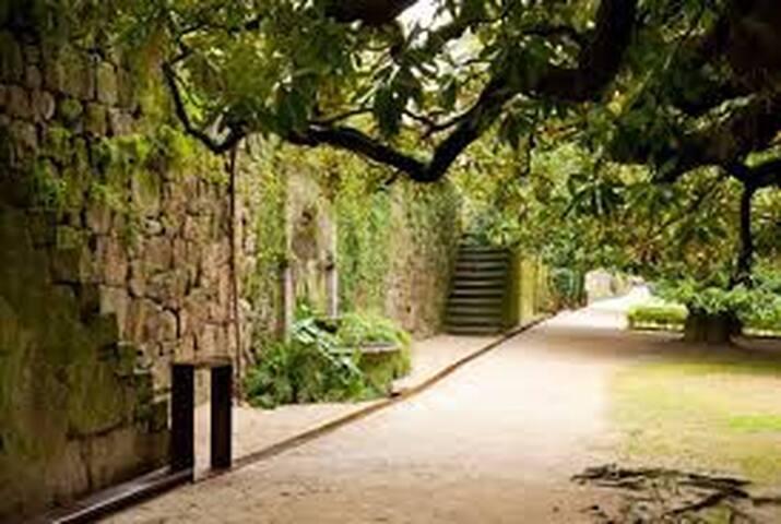 Casa Museo -PASEO CASTRELOS-