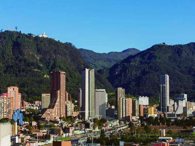Bogotá, uno de los mejores destinos para viajar