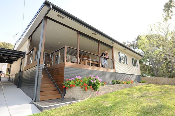 Blue Yonder Lodge