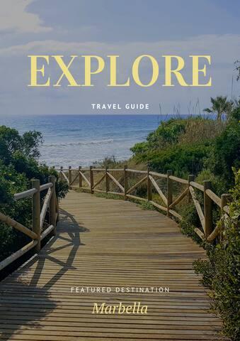 Marbella Guidebook