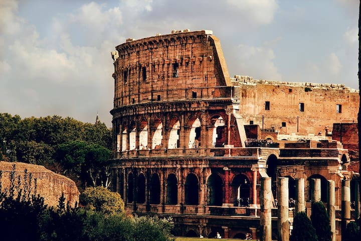 Guidebook for Rome