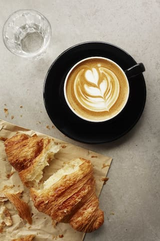 East London Guide For Caffeine Addicts
