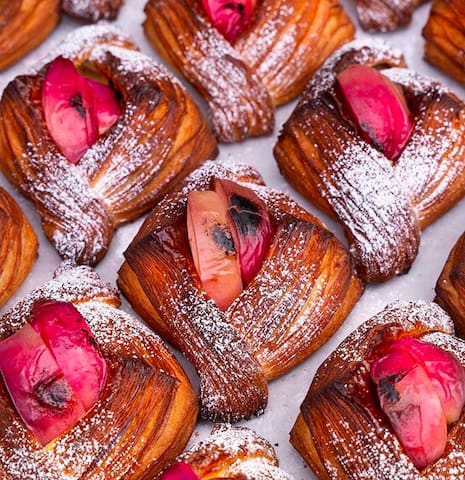 Carb Love - Best London Bakeries