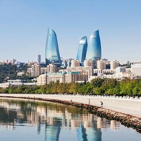 Guidebook for Baku