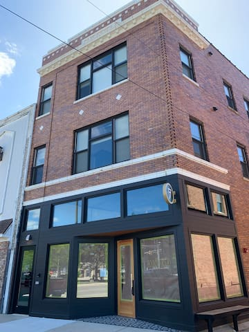 Historic Arts District Attractions