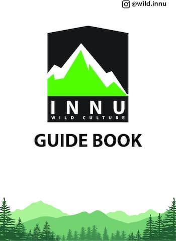 Igor's guidebook