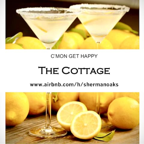 ~The Cottage~ Fave Eats & More